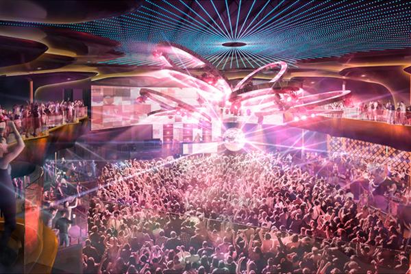 多伦多将再现巨型夜店!Guv之后2016震撼级娱乐夜场亮相