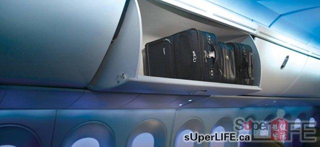 太酷了!加航梦想号787飞机明年启用