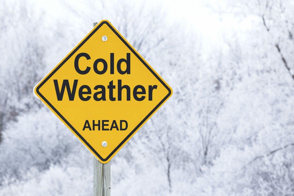 -14℃ 多伦多发出极度严寒警告