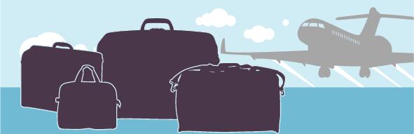 史上最全:全球各大航空公司乘机行李规定