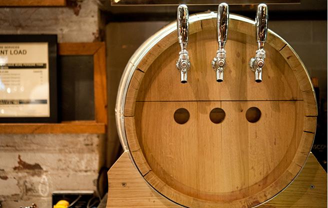 传统潮流-我们喜爱的木桶红酒