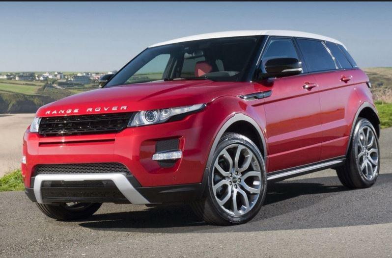 加拿大新车行情:路虎、英菲尼迪和捷豹豪华车增幅三甲