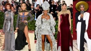 扒遍了时尚圈大牌,发现他们设计的仙女裙