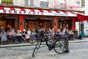 """在法国  说""""我很激动""""最好藏在心里"""