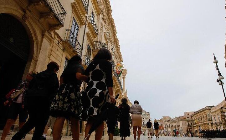 西西里岛1欧元卖房 意大利的诱惑