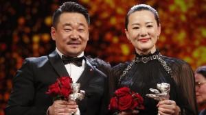 中国男女演员包揽第69届柏林国际电影节影