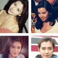 香港四大美女:两嫁豪门 一个去世一个离