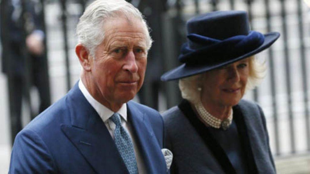 世界再变 英国王室半个多世纪来首访古巴