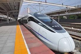 时速600公里 中国高速磁浮车亮相