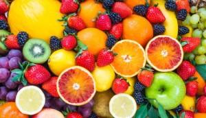 地球上最健康的水果,每一种都能预防健康