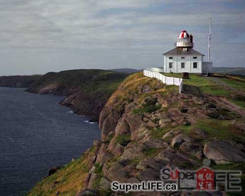 爱德华王子岛是加拿大面积最小的省
