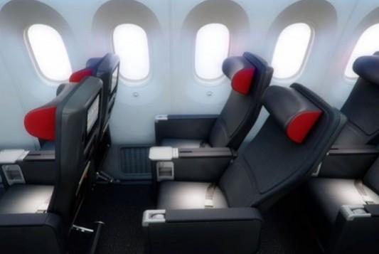 787飞机选座位哪里好