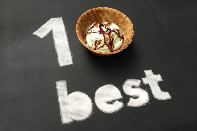 温哥华十间最佳雪糕店