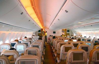 回国新体验 北京飞温哥华国航宽体机10月启用