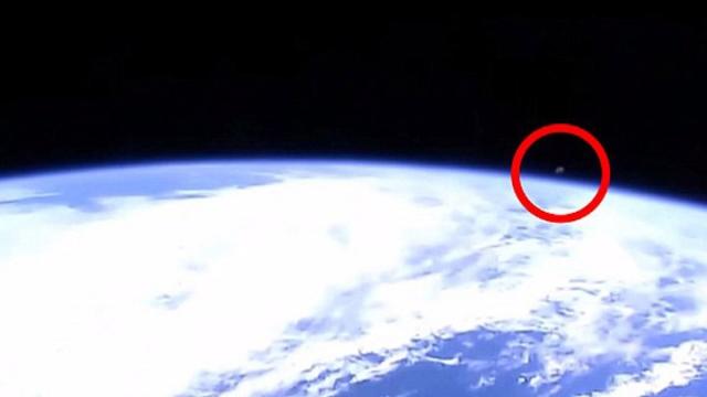 美国发现不明飞行物_NASA隐藏惊世秘密 外星人的确存在?(图)   新闻
