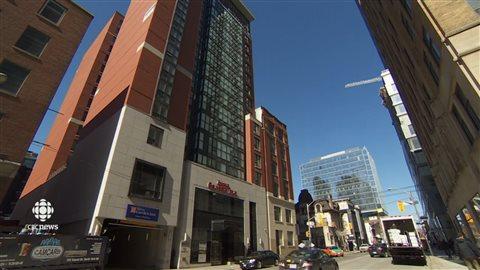 忧 多伦多泛美运动会将临 酒店预订不尽人意