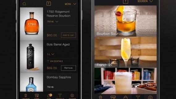 酒精饮料专递App首现多伦多和渥太华
