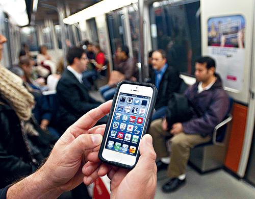 双11中国电商赚疯,加拿大电商表示如果有WiFi咱们也可以!