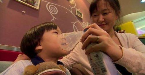 1罐129元 加拿大的空气在中国开卖遭追捧