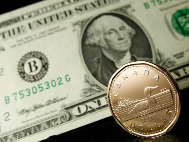 好消息!加元涨疯逼近74美分 权威:加元不会再跌