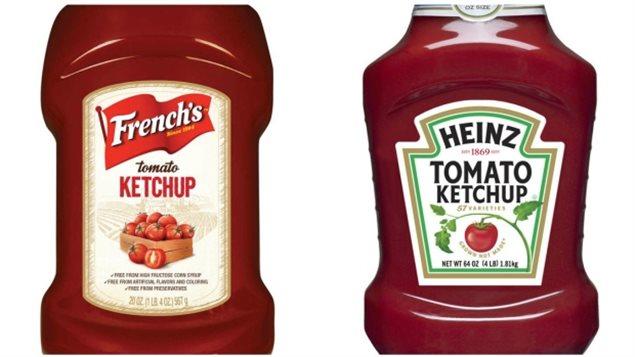 西红柿酱在加拿大与是否爱国扯上了关系