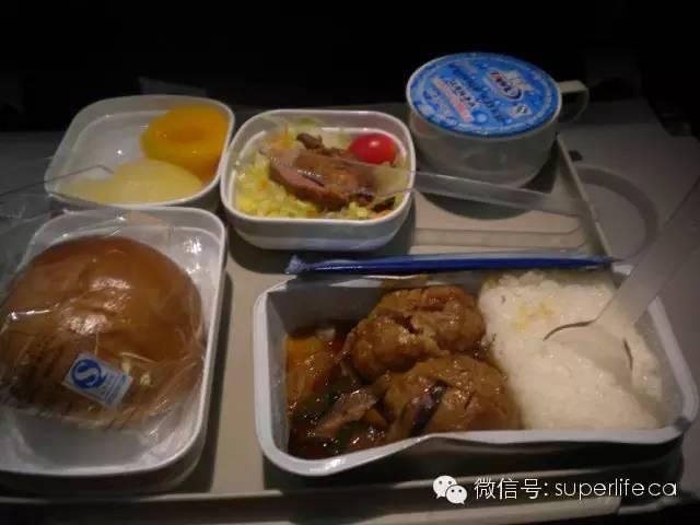 回国坐飞机怎么吃?揭秘4大回国航线以及航站楼美食!
