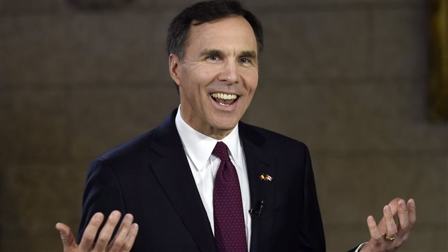 加拿大GDP增长的意义 | 新闻