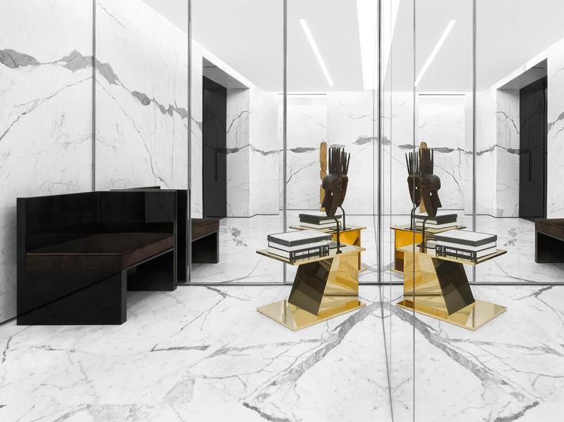 奢侈品牌ysl将在温哥华开加拿大第一家专卖店