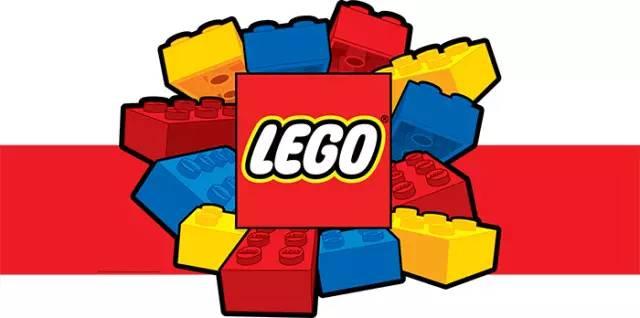 你一定没见过的lego乐高美食