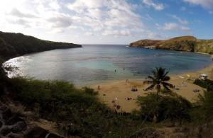 夏威夷恐龙湾禁烟 列全美最棒海滩