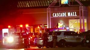 美国伯灵顿购物商场枪击案已致4人死亡
