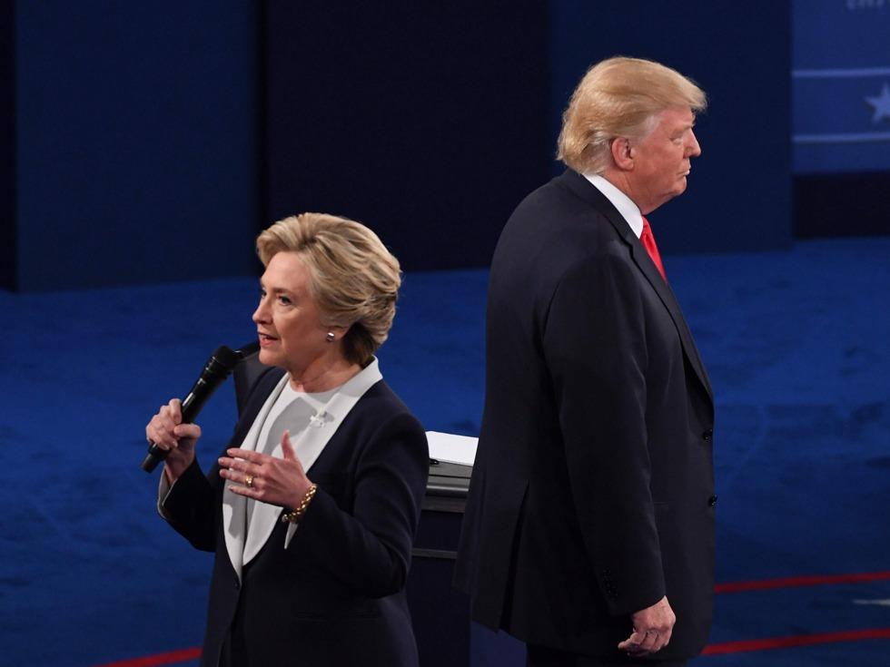学者:无论谁当选 美国都必将走向衰亡(图)