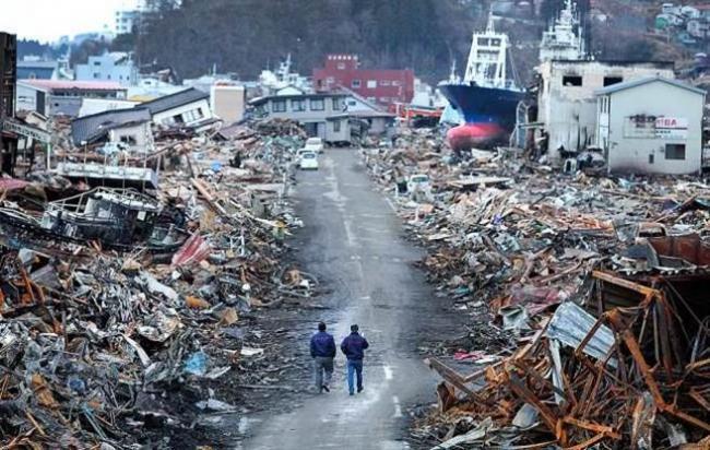 1994年加州大地震.(图/guardianlv)