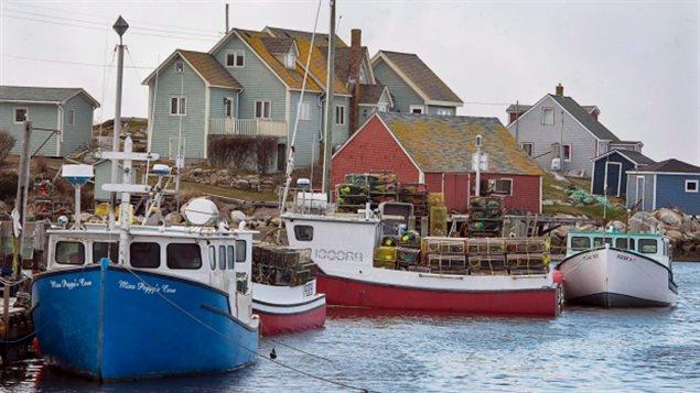 龙虾热销国际市场让加拿大渔民高兴但餐馆不高兴