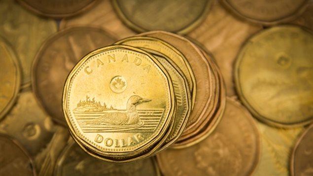 加元对美元的汇率可能已渡过最困难的阶段