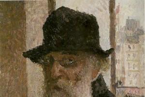 伦敦毕沙罗画廊和家谱