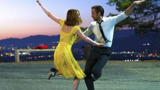 第70届英国电影学院奖 La La Land成为最大赢家