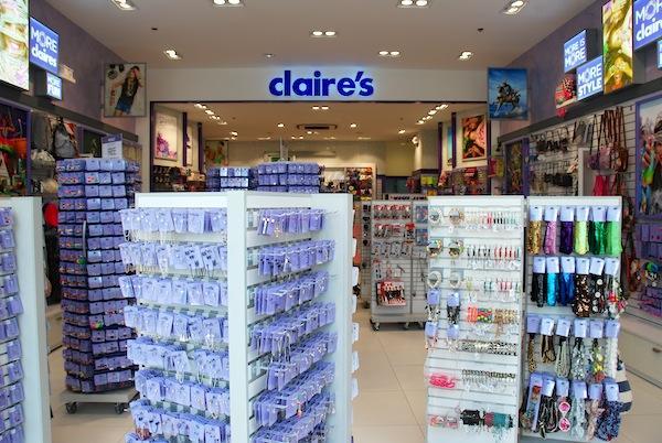 claire's stores stock symbol - 600×402