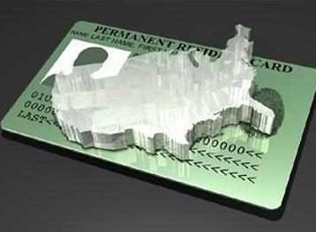 重磅消息!美国将以100万美元出售绿卡