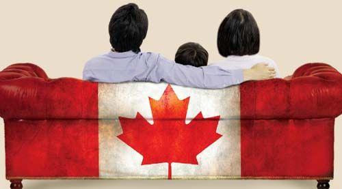 """""""移民加拿大""""的图片搜索结果"""