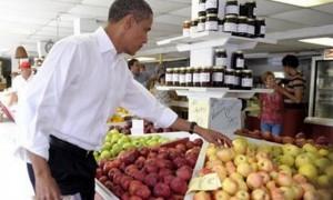 退休后的奥巴马名利双收 完胜所有老干部