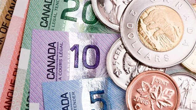 加拿大人债台高筑已经成为很高的金融风险