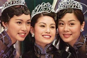 温哥华华裔小姐冠军:首次高调认爱富二代