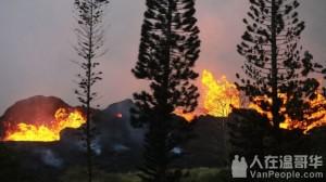 加拿大火山会爆发吗?气候和冰川融化会打