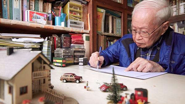香港作家刘以鬯