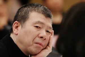 崔永元无视婚外情铁证 继续回应冯小刚