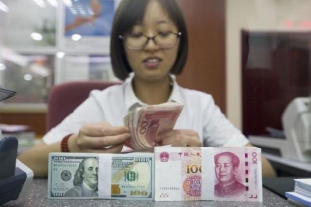 中国家庭财富总量超日本位居全球第二