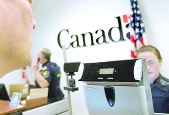 """2019年起始中国人申请加拿大签证须预约"""""""