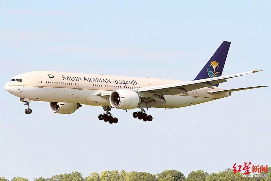 飞机起飞后外国女子求返航 说出理由飞行员答应了_图1-3