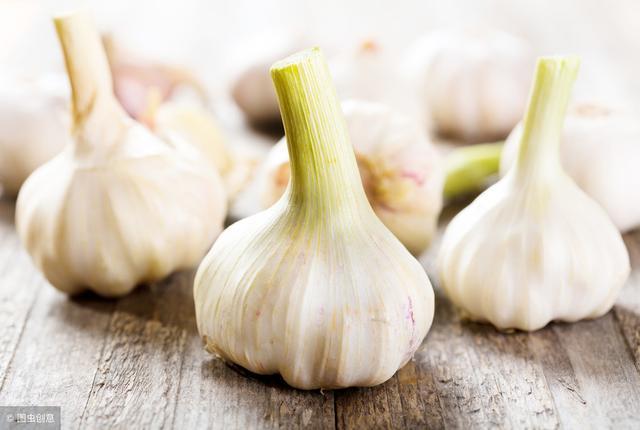 这3种食物是幽门螺旋菌的天敌,经常吃能够预防加治疗!